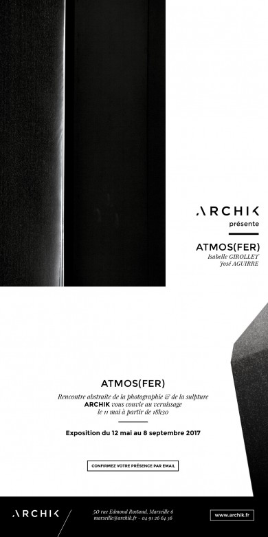 """ATMOS(FER)"" ARCHIK"